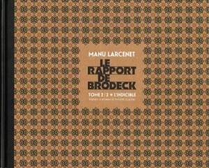 """Afficher """"Le rapport de Brodeck n° 2 L'indicible"""""""