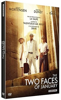 "Afficher ""The Two Faces of January"""