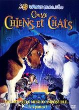 """Afficher """"Comme chiens et chats"""""""