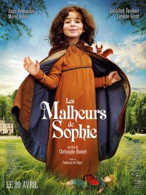 """Afficher """"Les malheurs de Sophie"""""""