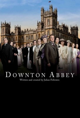 "Afficher ""Downton Abbey - Saison 6"""