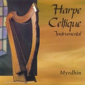 """Afficher """"Harpe celtique"""""""
