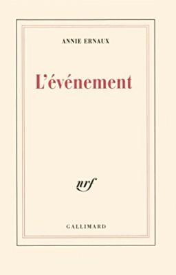 """Afficher """"L'événement"""""""