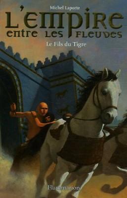"""Afficher """"empire entre les fleuves n° 3 Le"""""""