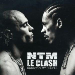 """Afficher """"Le clash"""""""