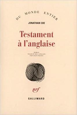 """Afficher """"Testament à l'anglaise"""""""
