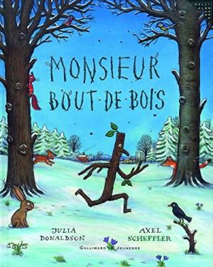 """Afficher """"Monsieur Bout-de-Bois"""""""
