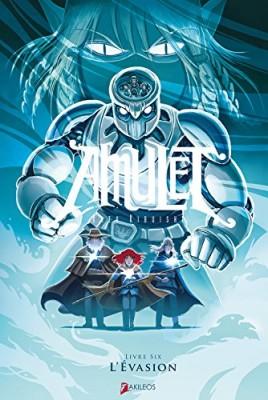 """Afficher """"Amulet."""""""
