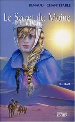 """Afficher """"La Princesse cathare. 03 : le secret du moine"""""""