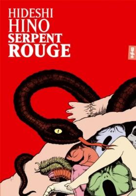"Afficher ""Serpent rouge"""