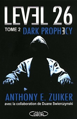 "Afficher ""Level 26 n° 2 Dark prophecy"""