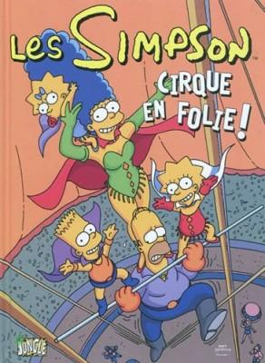 """Afficher """"Les Simpson n° 11 Les Simpson."""""""