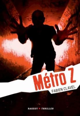 "Afficher ""Métro Z"""