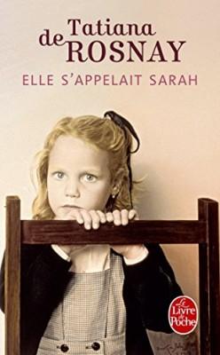 """Afficher """"Elle s'appelait Sarah"""""""