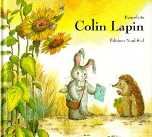"Afficher ""Colin Lapin"""