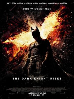 "Afficher ""Batman n° 3 The Dark Knight Rises"""
