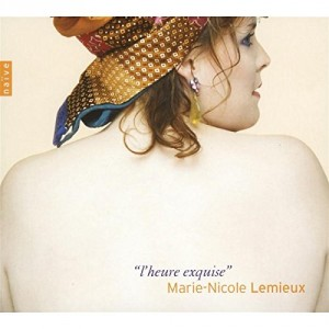 """Afficher """"L'Heure exquise"""""""