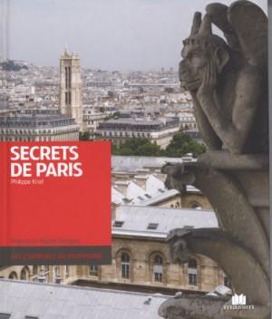 """Afficher """"Secrets de Paris"""""""
