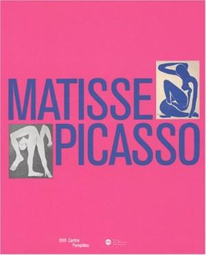 """Afficher """"Matisse, Picasso"""""""