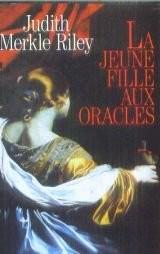 """Afficher """"La jeune fille aux oracles"""""""