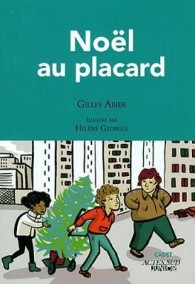 "Afficher ""Noël au placard"""