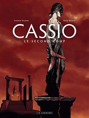 "Afficher ""Cassio n° 2 Le second coup"""