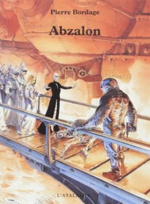 """Afficher """"Le Cycle d'Abzalon n° 1 Abzalon"""""""
