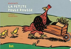 """Afficher """"Petite poule rousse (La)"""""""