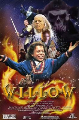 """Afficher """"Willow"""""""