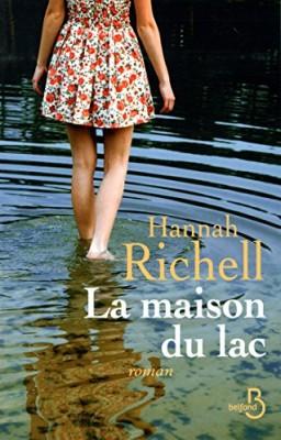 vignette de 'La Maison du lac (Hannah Richell)'
