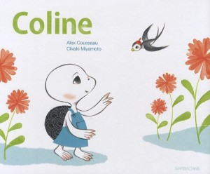 "Afficher ""Coline"""