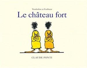"""Afficher """"Tromboline et Foulbazar.Le château fort"""""""