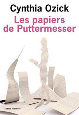 """Afficher """"Les papiers de Puttermesser"""""""