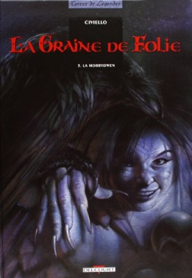 "Afficher ""graine de folie (La)"""