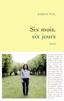 """Afficher """"Six mois, six jours"""""""