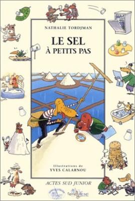 """Afficher """"sel à petits pas (Le)"""""""