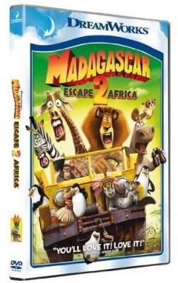 """Afficher """"Madagascar Madagascar 2"""""""