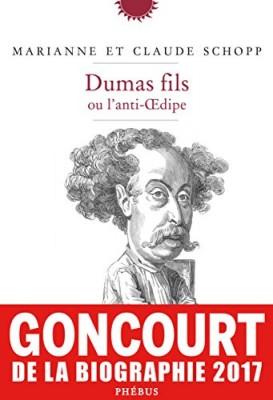 "Afficher ""Dumas fils ou L'anti-Oedipe"""