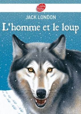 """Afficher """"L'homme et le loup"""""""