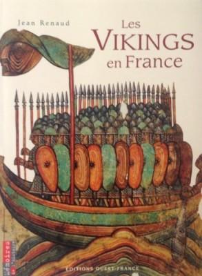 "Afficher ""Les Vikings en France"""