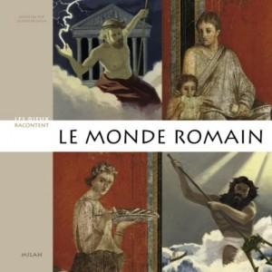 """Afficher """"Le Monde romain"""""""