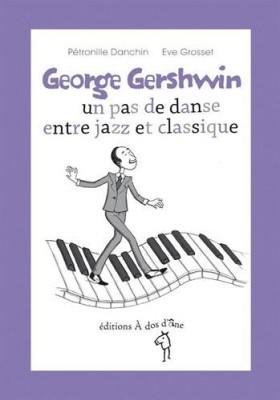 """Afficher """"George Gershwin"""""""
