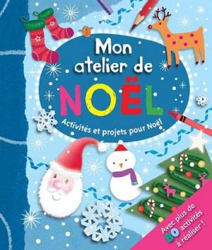 """Afficher """"Mon atelier de Noël"""""""