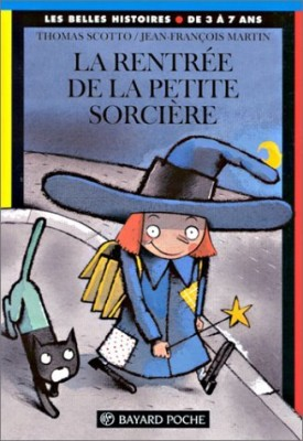 """Afficher """"Rentrée (La) de la petite sorcière"""""""