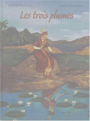 vignette de 'Les trois plumes (Jacob Grimm)'
