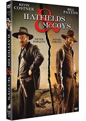 """Afficher """"Hatfields & McCoys"""""""