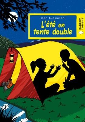 """Afficher """"été en tente double (L')"""""""