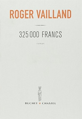 """Afficher """"325.000 francs"""""""