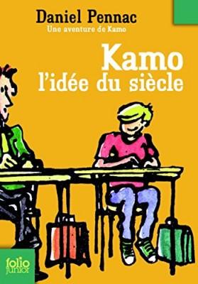 """Afficher """"Kamo n° 1 Kamo, l'idée du siècle"""""""