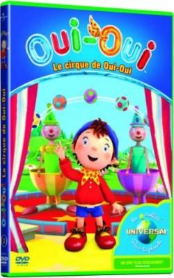"""Afficher """"Oui-oui cirque de Oui-oui (Le)"""""""